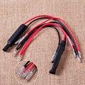 2 pcs 12 v motocicleta led turno sinal carga resistor correção de erro do flash blinker indicador apto para honda kawasaki harley yamaha suzuki