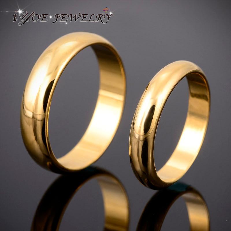 Aliexpress.com : Buy IYOE Simple Style Classic Wedding ...
