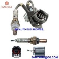 Oxygen Sensor Lambda AIR FUEL RATIO O2 sensor for MAZDA 3 5 L3K2 18 861A LF68 18 861B9U L3A1 18 861A 234 4390 2004 2007