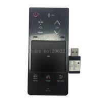 New Original Remote Control for SHARP SMART TV SC112