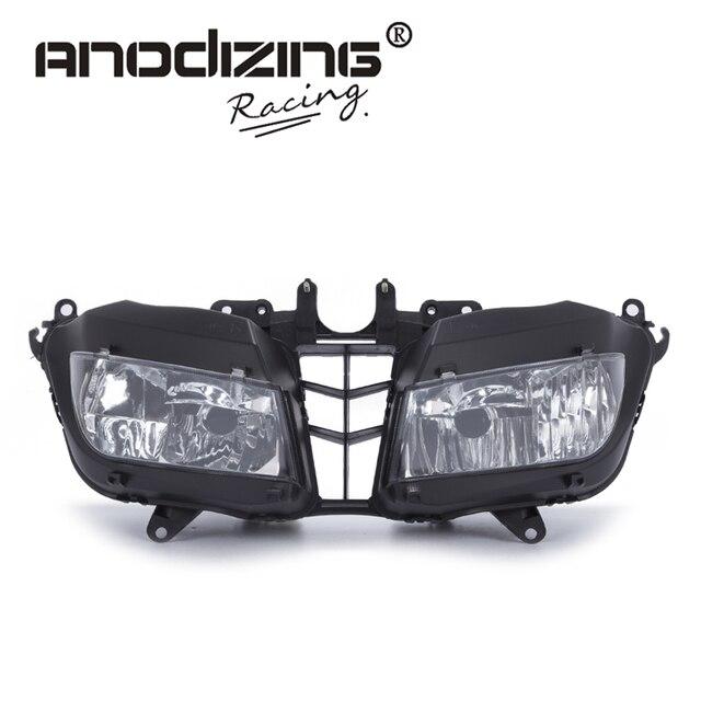 Motorcycle Headlight Headlamp Head Light Lamp For Honda Cbr600rr F Cbr 600 Rr F5