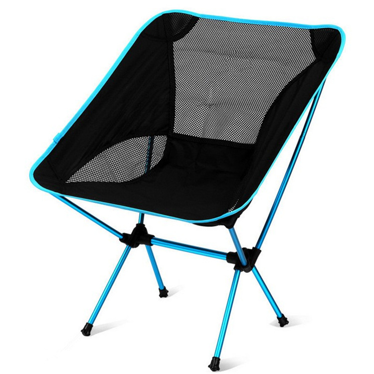 Marvelous Portable Ultra Light Folding Fishing Chair Seat For Outdoor Camping Leisure Picnic Beach Chair Other Fishing Tools In Fishing Chairs From Sports Theyellowbook Wood Chair Design Ideas Theyellowbookinfo