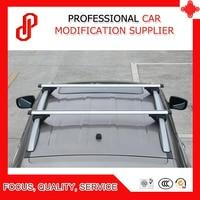 High quality 1 Pair load goods Alumiunium alloy car roof cross bar for RAV4 / Highlander / Prado FJ150
