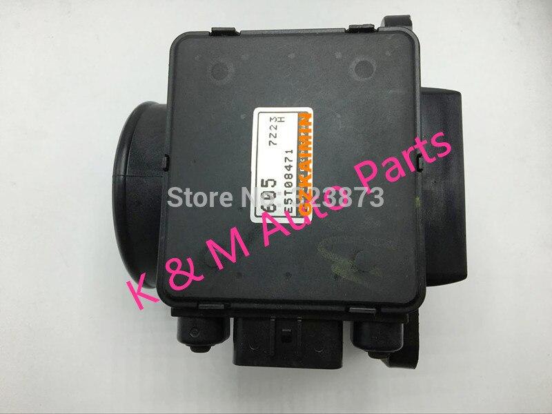 Mass Air Flow Meter OEM MD343605 FOR Mitsubishi Lancer  MAF Mass Air Sensor E5T08471 MD343605  цены