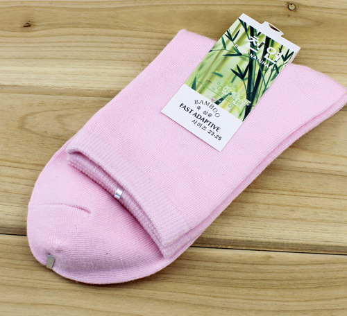 Socks Women Short Fashion Women's Casual Soft Ankle Socks & Hosiery Bamboo Fiber Breathable Solid Color Socks Women