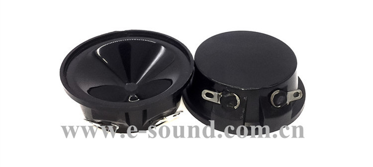 Ultrasonic horn waterproof basin speaker 3825 3840 drive dog mosquito repellent drive birdsensor