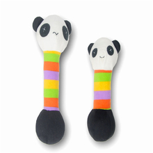 2016 New Toys Plush Cute Panda Dogs Toy BB Squeaky Pet Interactive Dog Toys Cat for Scratch Soft Products