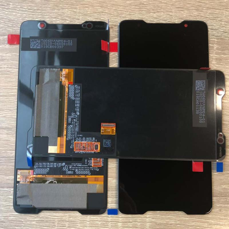 100 original new For 6 0 ASUS ROG Phone ZS600KL LCD Screen Display Touch Panel Digitizer