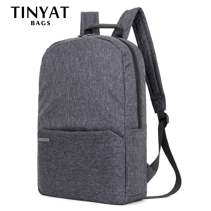 718b2c691e9a TINYAT-Men-Women-Travel-Backpack-Casual-Rucksack-Canvas-School-Backpack -Shoulder-Mochila-Men-Laptop-Backpack-For.jpg