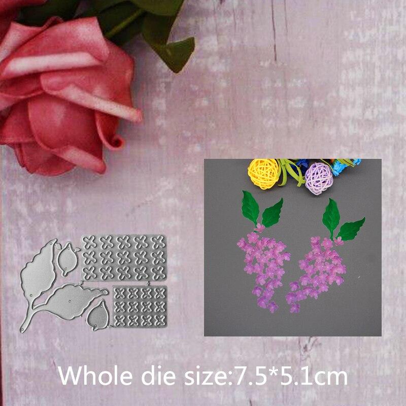 New Design Craft Metal Cutting Dies Cut Die Mold Shasta Daisy Flower Scrapbookin