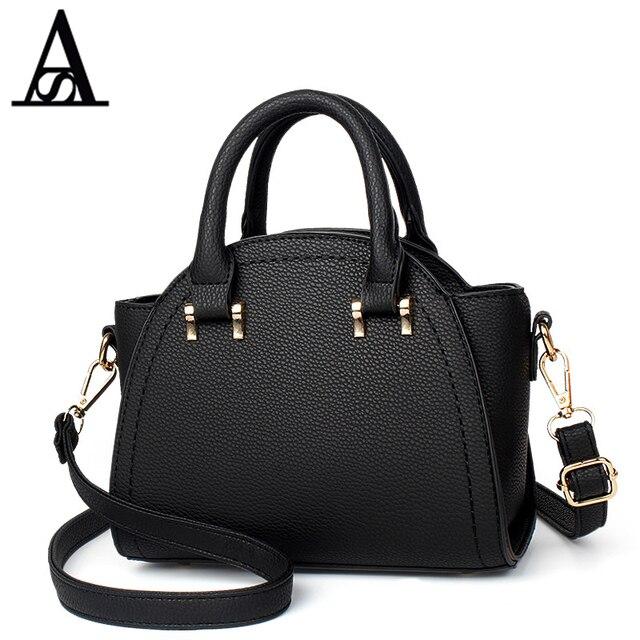 83fa081a682bc Aitesen Frau Luxus Leder Taschen Berühmte Marken Damen Crossbody Tasche  Designer Kanal Sailor Moon Handtaschen Bolsas