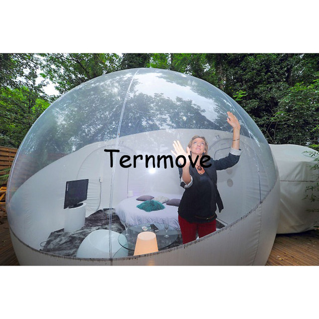 inflatable sealed air tentInflatable Half Clear Bubble C&ing Dome Lawn Tents Inflatable Hiking Tents  sc 1 st  AliExpress.com & inflatable sealed air tentInflatable Half Clear Bubble Camping ...