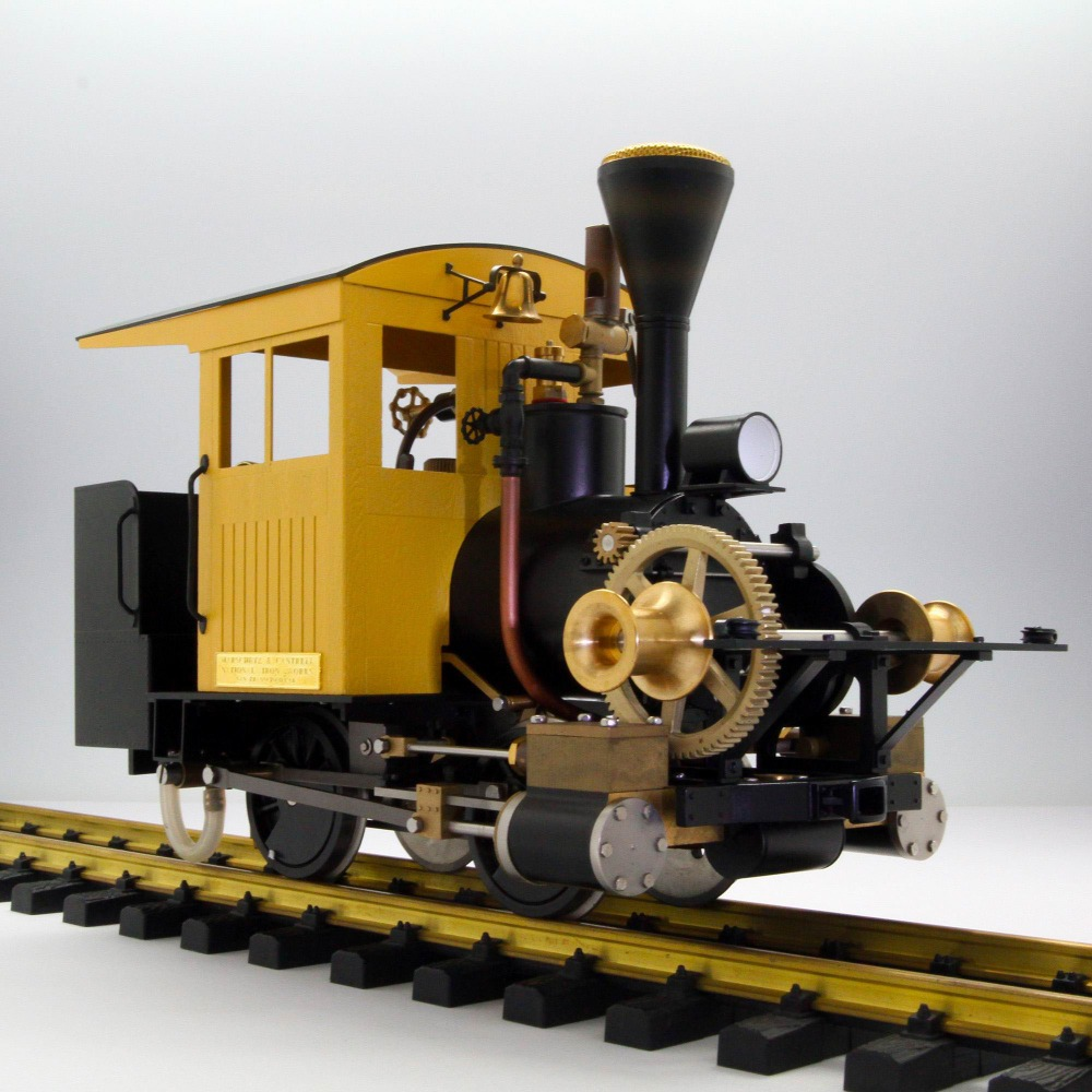 Steam engine train steam engine birthday gift