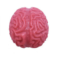 12pcs/lot Squishy Brain Fidget Splat Ball Anti Stress Popping Anxiety Reducer Sensory Play Fun Toy For Halloween Party