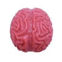 12pcs/lot Squishy Brain Fidget Splat Ball Anti Stress Popping Anxiety Reducer Sensory Play Fun Toy For Halloween Party
