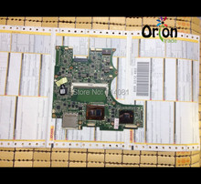 NEW !! For asus EP121 REV : 1.3G system motherboard with cpu i5-470 notebook main board,100% tested OK