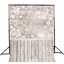 SHENGYONGBAO Art Cloth Custom Photography Backdrops Prop Wood Theme Digital Photo Studio Background 10429