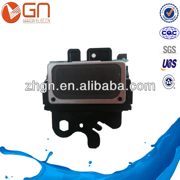 1 pc For Epson DX2 color print head (free shipping) test one by one