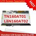LTN160AT01 LTN160AT02 Для ACER ASPIRE 6930G 6930 6920 6935 6935G HP CQ60 Для Asus X61S Toshiba AX/53HPK ЭКРАН Ноутбука