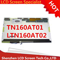LTN160AT01 LTN160AT02 For ACER Aspire 6930G 6930 6920 6935 6935G HP CQ60 For Asus X61S Toshiba AX/53HPK Laptop SCREEN