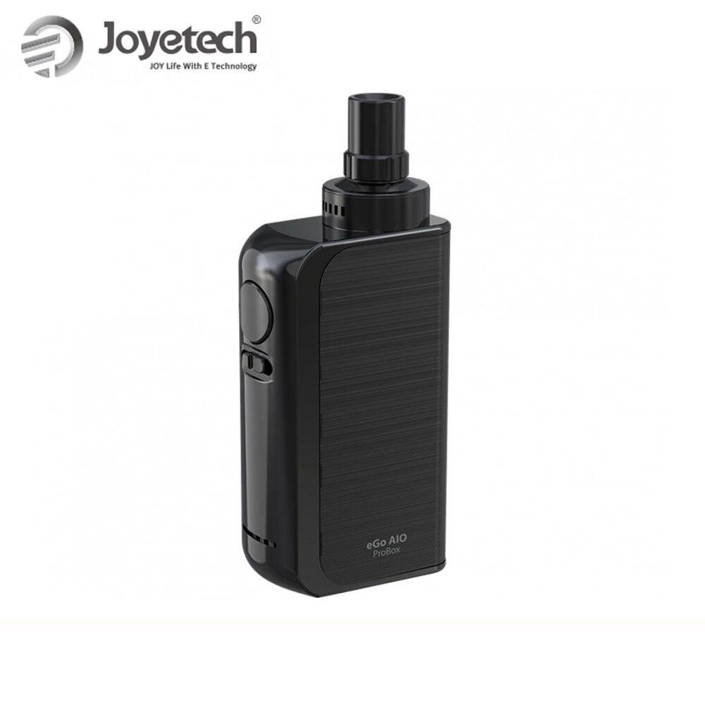 Original Joyetech eGo aio 2100mAh 2ml aio proBox kit All In One Vape Starter Kit Electronic