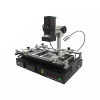 Free Ship LY IR8500 BGA Rework Station With Larger Heating Size For Mobile Motherboard Repair