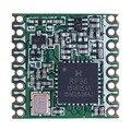RFM95W/RFM98W 100 mW 433/868/915 Mhz Alta sensibilidade sx1278/sx1276 Lora módulo de ultra longa alcance Sem Fio RF Transceiver Module