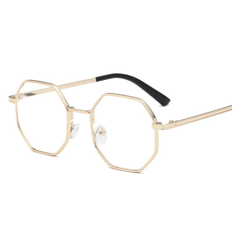 Солнцезащитные очки круглые очки Детская EK-01-EK-09