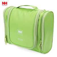 6 Colors Portable Travel Hanging Cosmetic Bag Outdoor Water Resistant Large Capacity Toiletry Storage Pouch