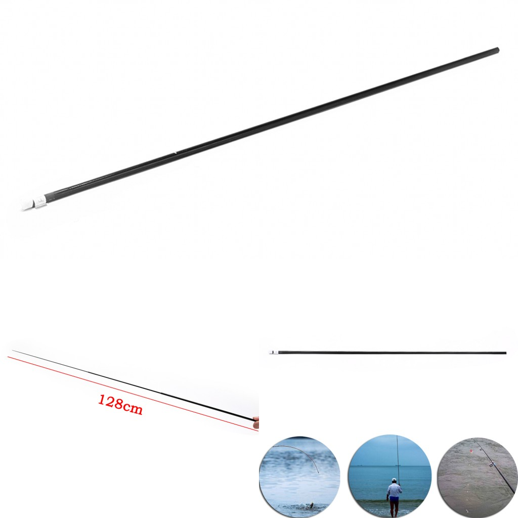 Tips Fishing-Rod Taiwan Carbon-Rod-Accessories New And Hollow Solid Spare-Tip Full-Size