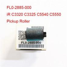 FL0-2885-000 Papier Pikup pour Canon iR C5535 C5540 C5550 C5560 iRC5535 iRC5540 iRC5550 iRC5560
