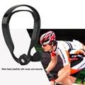 Bone Conduction Bluetooth 4.0 Wireless Stereo Headset Sports Headphone hot sale