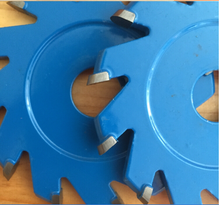 Promotion sale of 1pc wood working aluminum scoreing big carbide tipped 100*20*12T TCT scoring blade for Scoring Aluminum plate big promotion 100