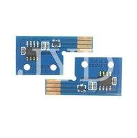 4 PCS RESET für TONER CHIP Phaser 6125 106R01334 ~ 106R01331 drucker