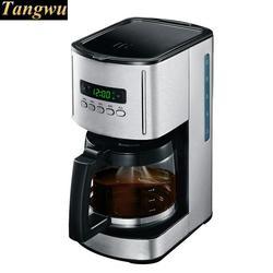 Mały amerykański kroplówki ekspres do kawy pot z pełna automatyka maszyna