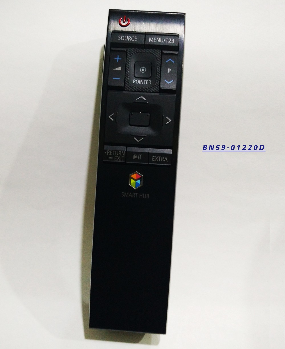 Used Remote Control With Some Scraches Original Smart Touch remote BN59 01220D RMCTPJ1AP2 For