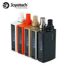 Оригинал 80 Вт Joyetech егрип II VT Starter Kit 2100 мАч Емкость Батареи егрип 2 Комплект 3.5 мл/2.0 мл Емкость e-grip 2 Комплект Электронных cigarete
