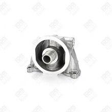 320D 330D E329 IR 1807 Oil block diesel Filter Base excavator Accessories digger