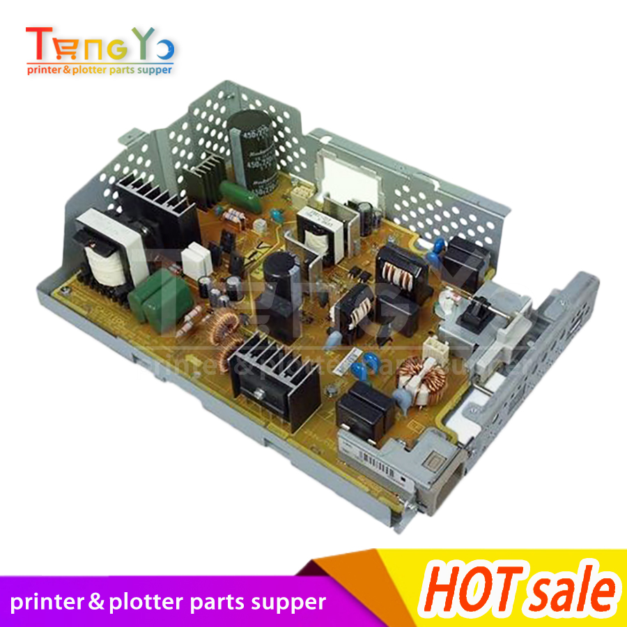 HOT sale! 100% test original for HP4345MFP Power Supply Board RM1-1014-060 RM1-1014(220V) RM1-1013-050 RM1-1013(110V) free shipping 100% test original for hpp1606 1606dn p1566 power supply board rm1 7615 110v rm1 7616 rm1 7616 000 220v on sale