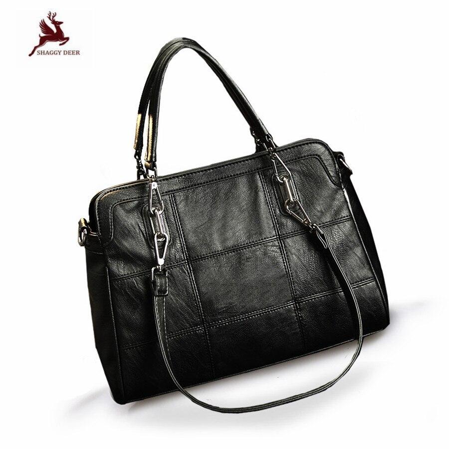Europe Sheepskin Versatile Genuine Leather Lady Tote Bag Crossbody Zip Shoulder Bag Massage Quality Handbag стоимость