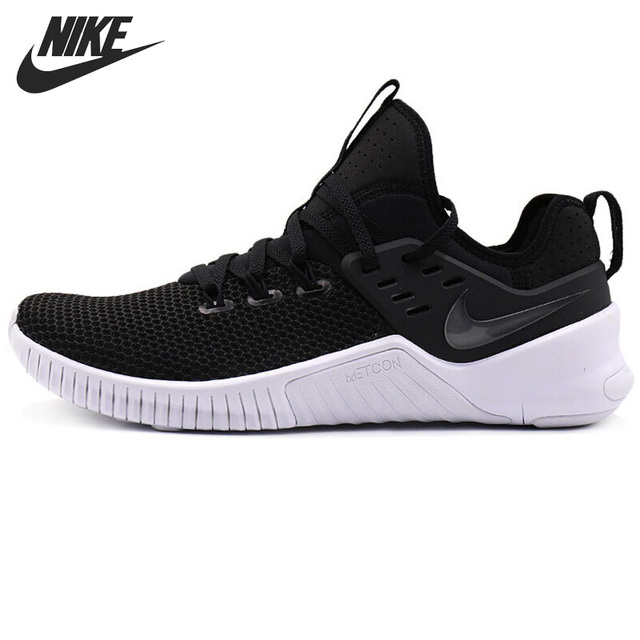 2f23cac8bd0b Original New Arrival 2018 NIKE FREE METCON Men s training Shoes Sneakers