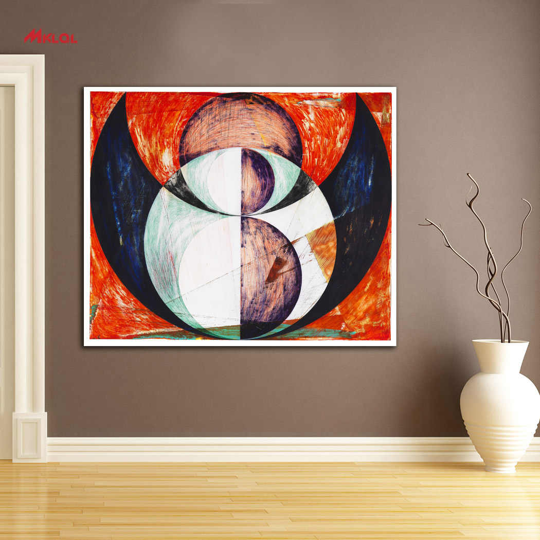 Große Größe Wand Kunst Ohne Titel Malerei Für Wohnzimmer Dekoration Ölgemälde Auf Leinwand Wand Malerei Kein Rahmen Paintings On Canvas Painting For Living Roomwall Art Aliexpress