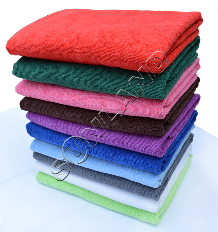 Microfiber Cloth Manufacturers Uk: Aliexpress.com : Buy 61cmx122cm Microfiber Cleaning Cloth