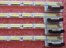 Para Skyworth 40E690U barra de luz V400D1 KS1 TLEM2 pantalla V400DK1 KS1 1 piezas = 48LED 490 MM