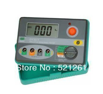 digital insulation resistance tester dy30-1 meter цена