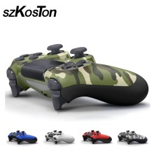 For PS4 Wireless Controller Joystick Gamepads Multiple Vibration For Playstation Dualshock 4 for PlayStation 4 Consoler