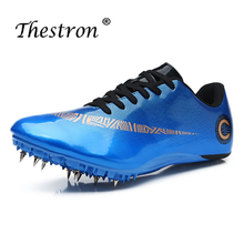 Profession Men Running Spikes For Track Outdoor Unisex Tracking Shoes Kids Boy And Field Designer