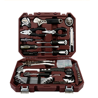 Set of Tools for Car Socket Set Dent Repair Set for Car Repair Bicycle Motor Repair Tool Set Auto Tools Tool Kit for Home