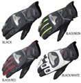 Komine gk-170 motorcycle titanium alloy touch screen ride gloves Racing leather gloves