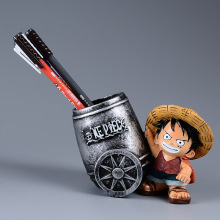 Luffy Pen Holder